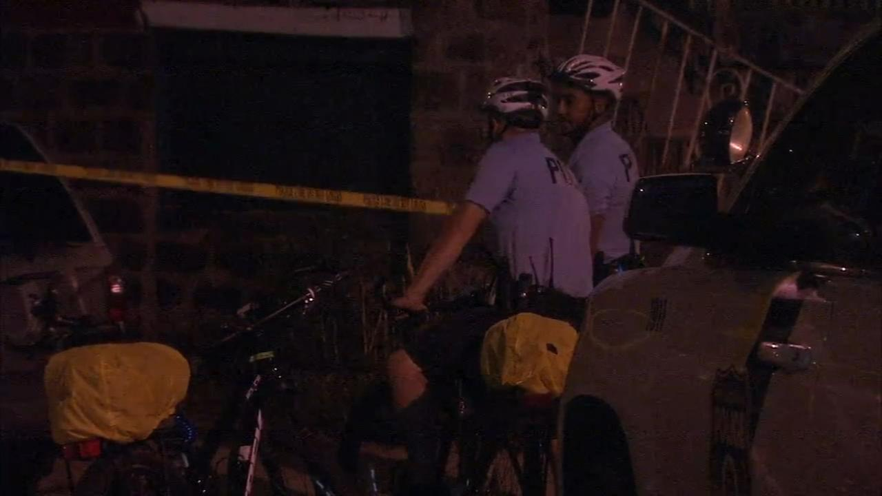 Man shot in face, dies in West Philadelphia