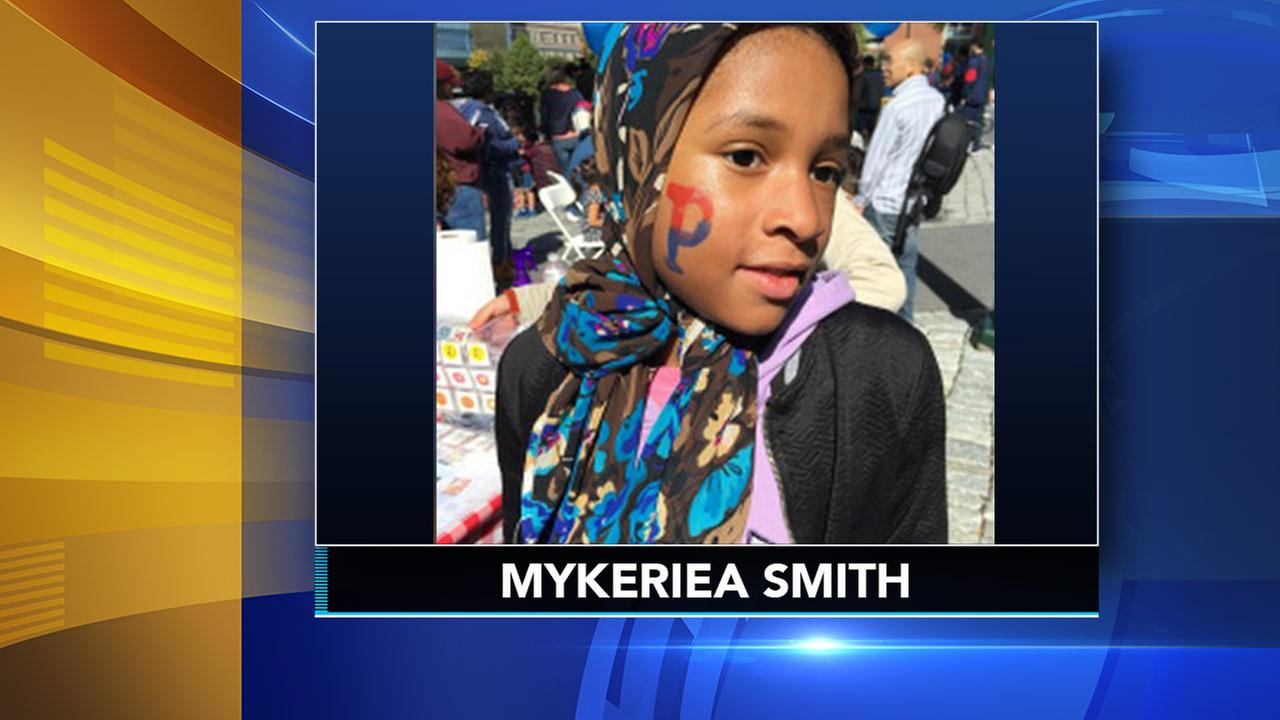 Police: Missing 11-year-old Philadelphia girl located