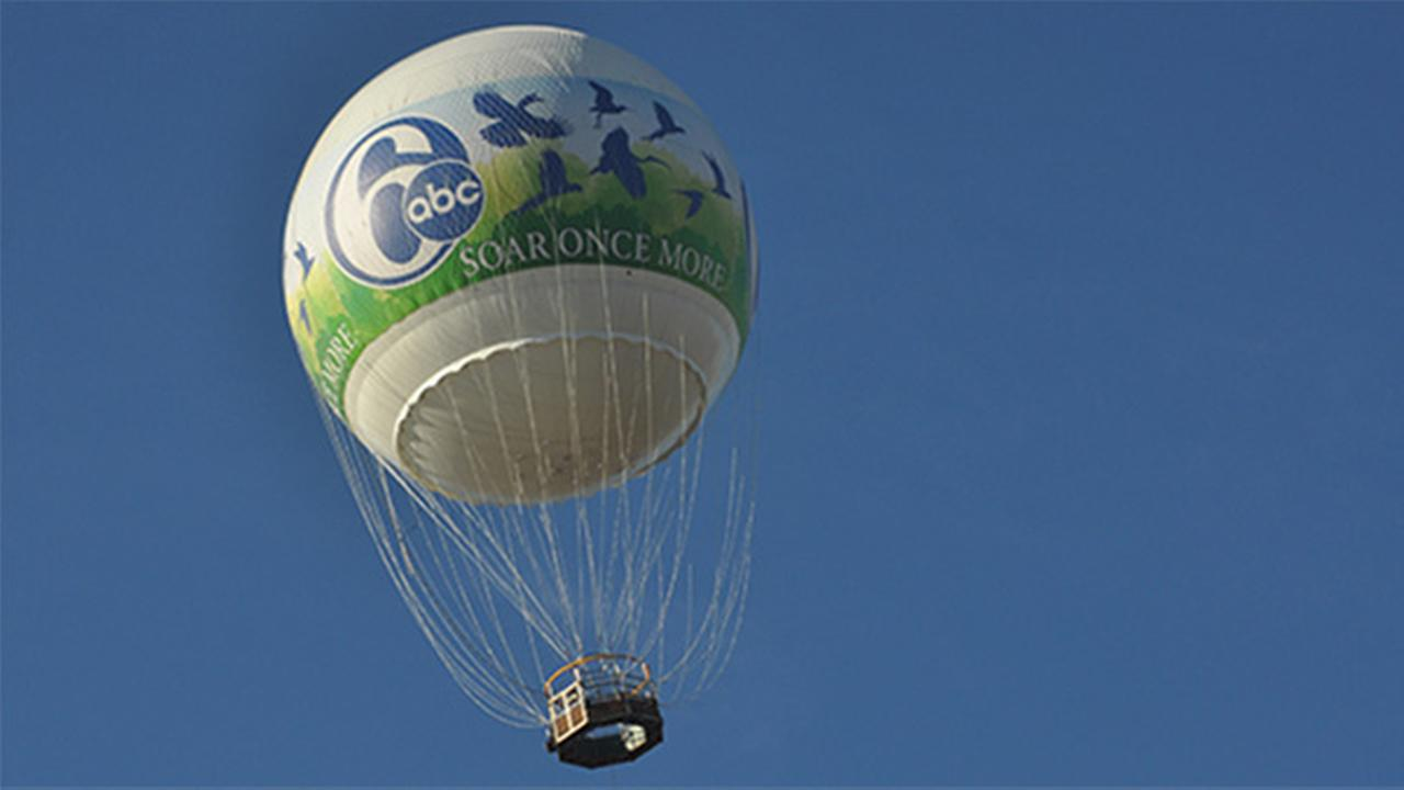 6abc ZooBalloon