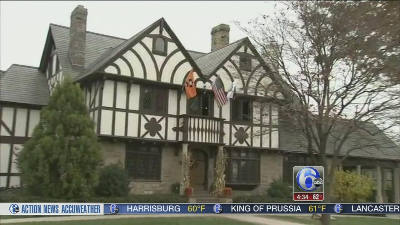 VIDEO: Sex act at Princeton private eating club under investigation