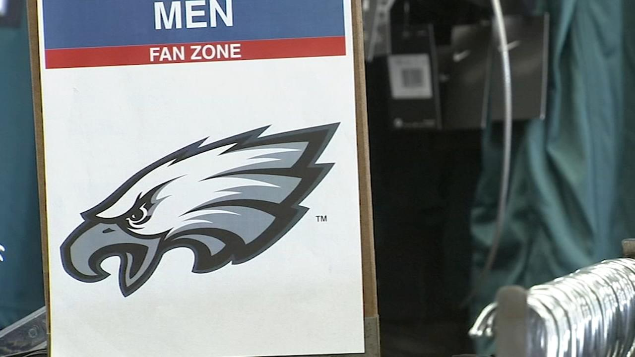 Philadelphia Eagles fans excited for upcoming season