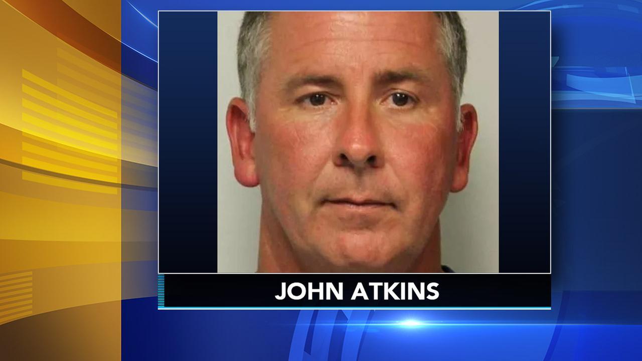 Former Delaware lawmaker arrested again in domestic violence case