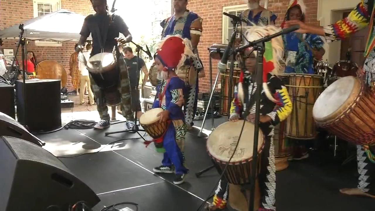 Annual tribute to Bob Marley held in Wilmington