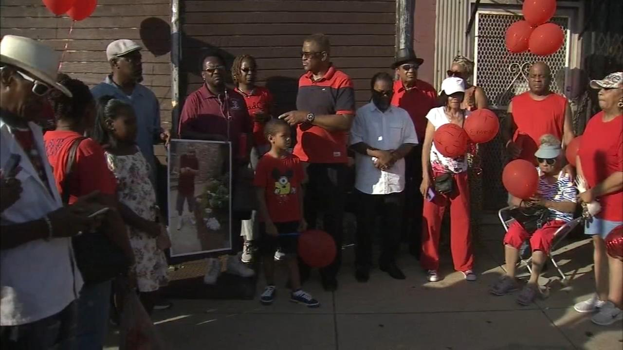 Vigil held for victim in fatal hit-and-run in West Philadelphia