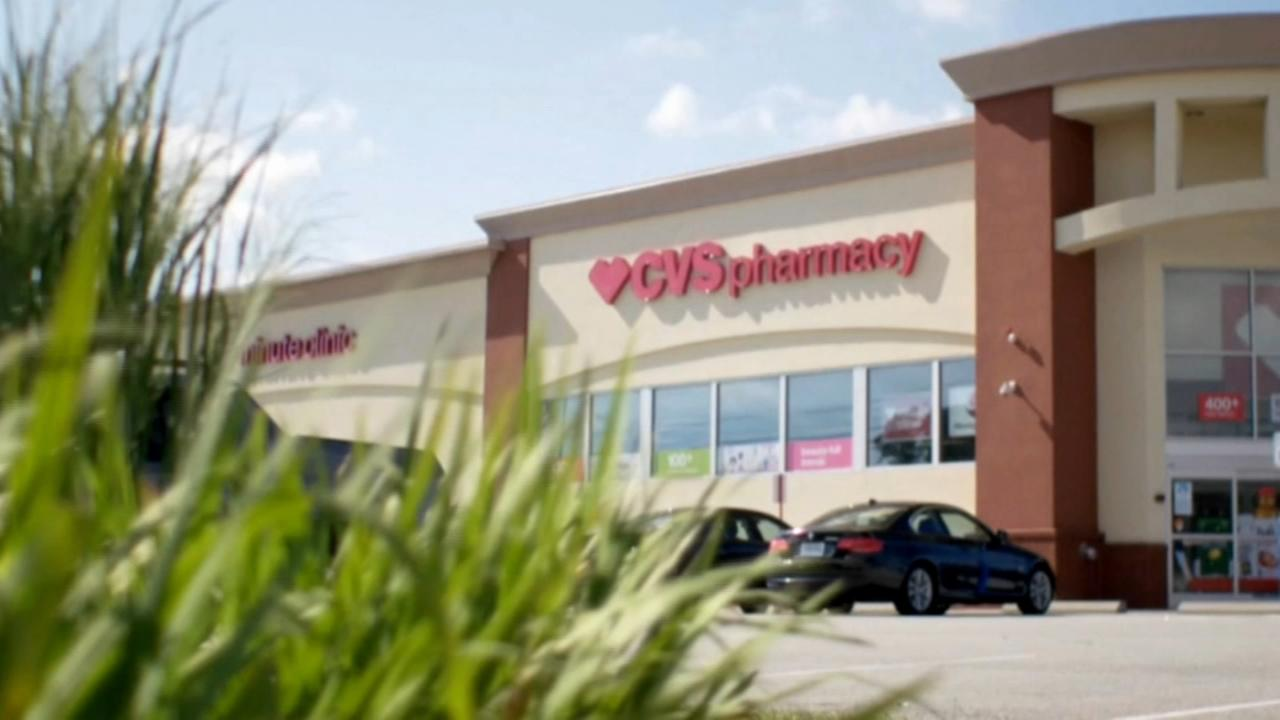 Debate about music while on hold with CVS goes viral