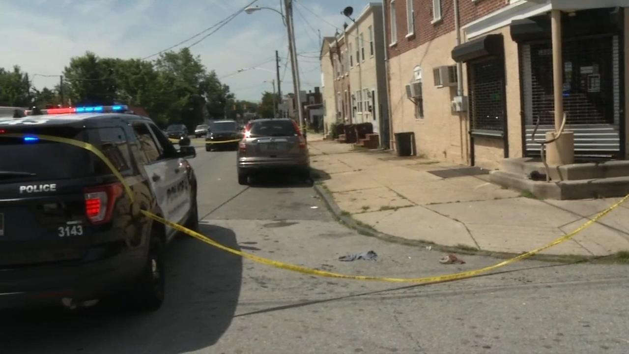 Investigation continues into Wilmington stabbing