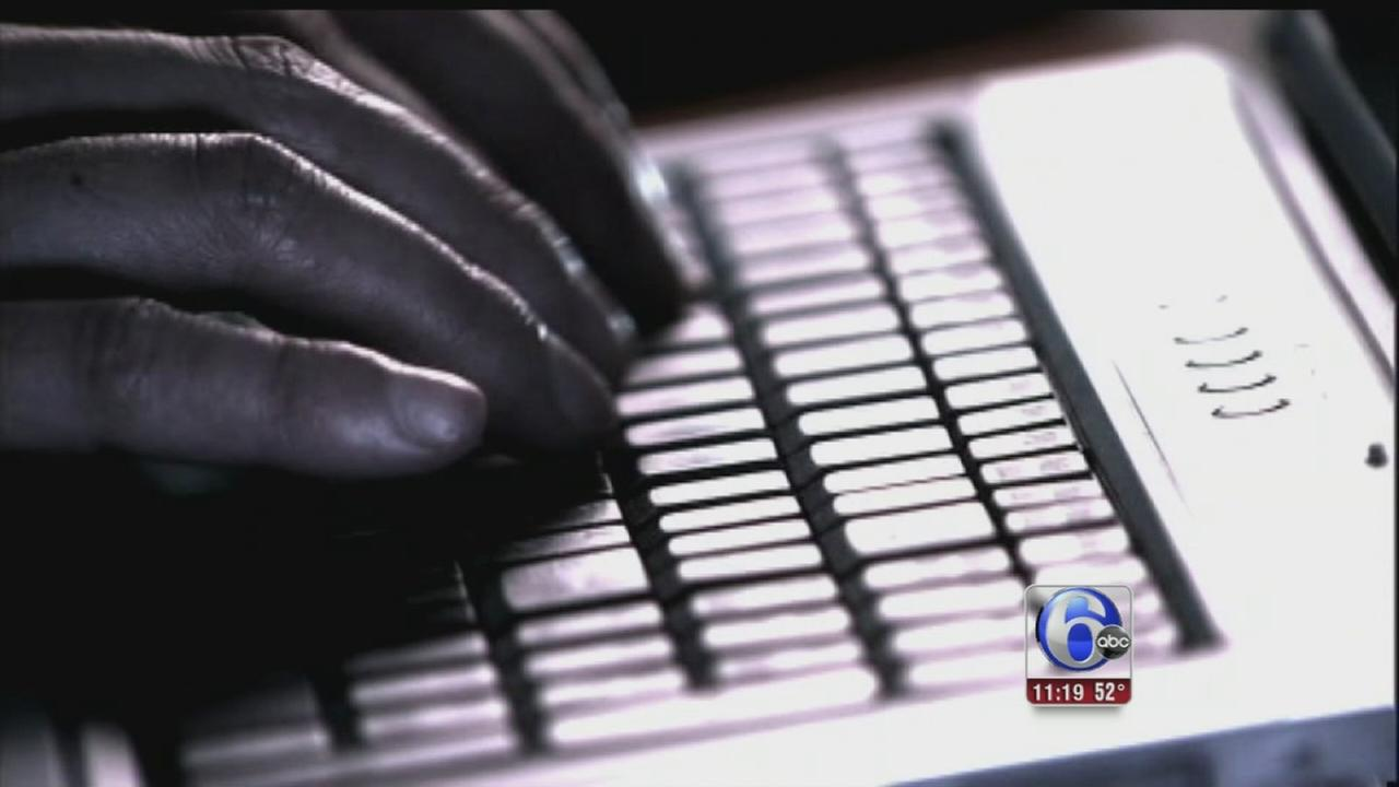 VIDEO: Special Report: New tricks to help protect your identity