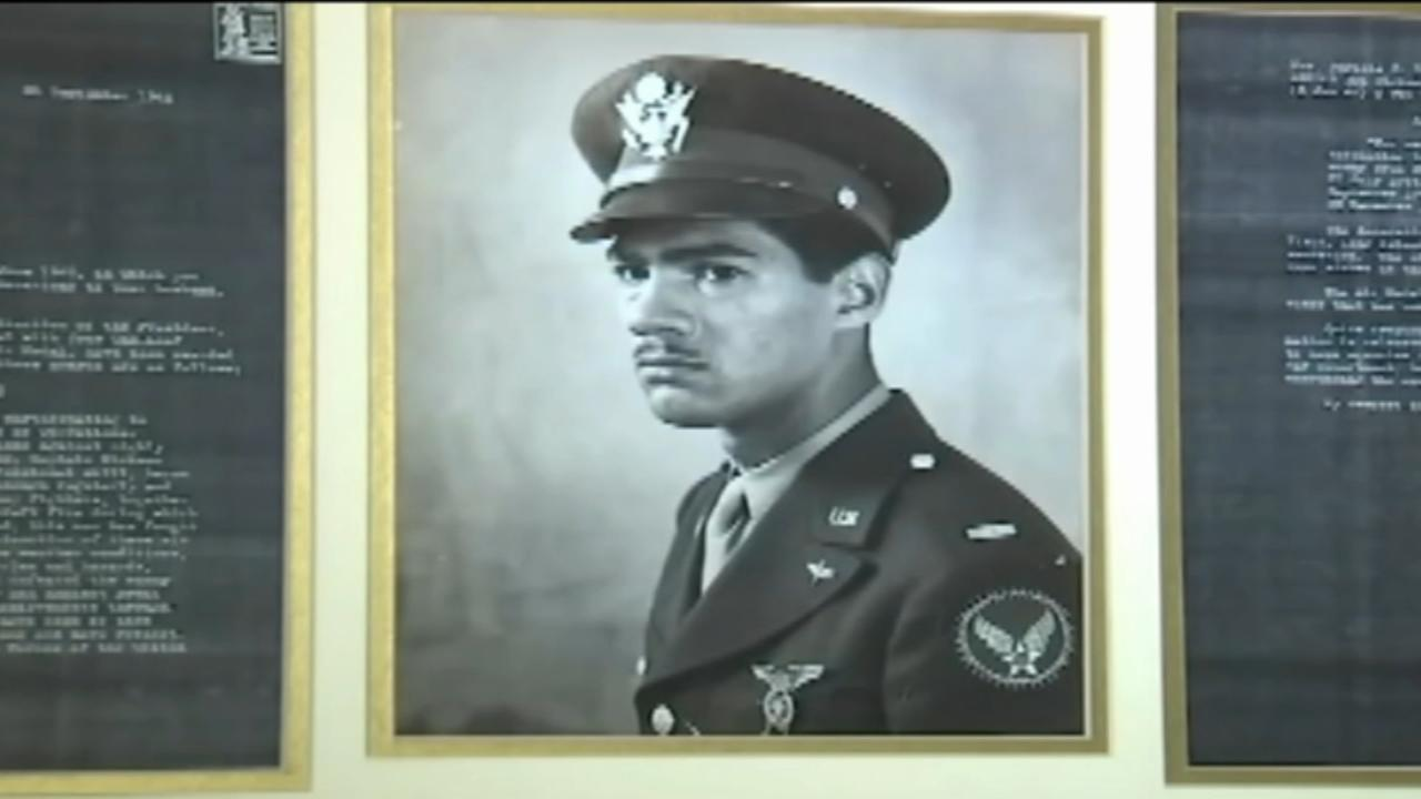 Missing Tuskegee Airman identified