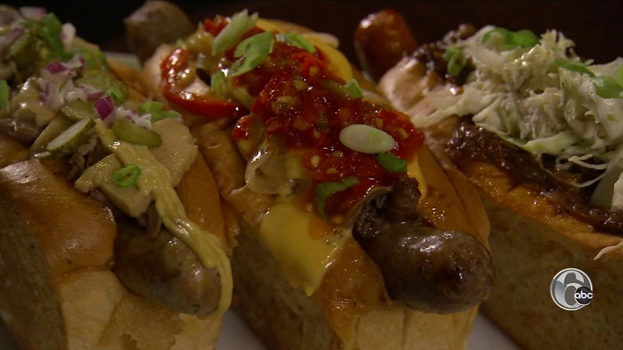 FYI Philly: Best Hotdogs