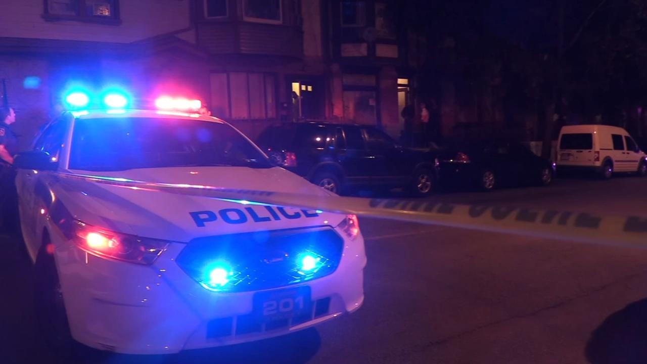 Man shot in Allentown