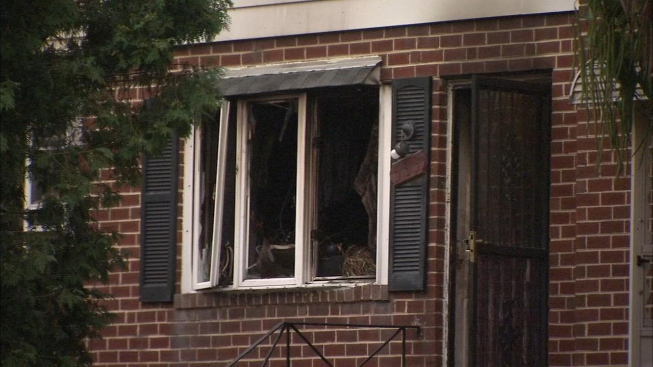 Chester house fire under investigation