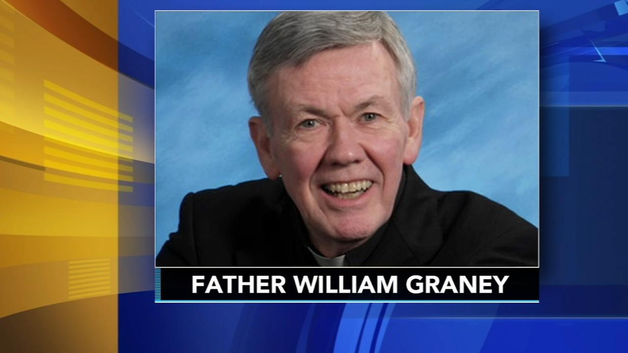 Priest hospitalized after savage attack inside Delaware church