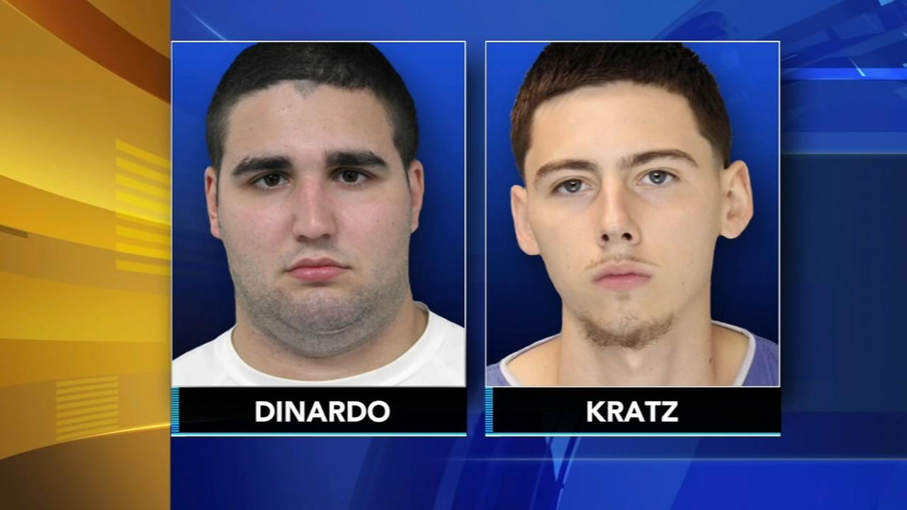 Prosecutors file motion to include Kratzs alleged violent past