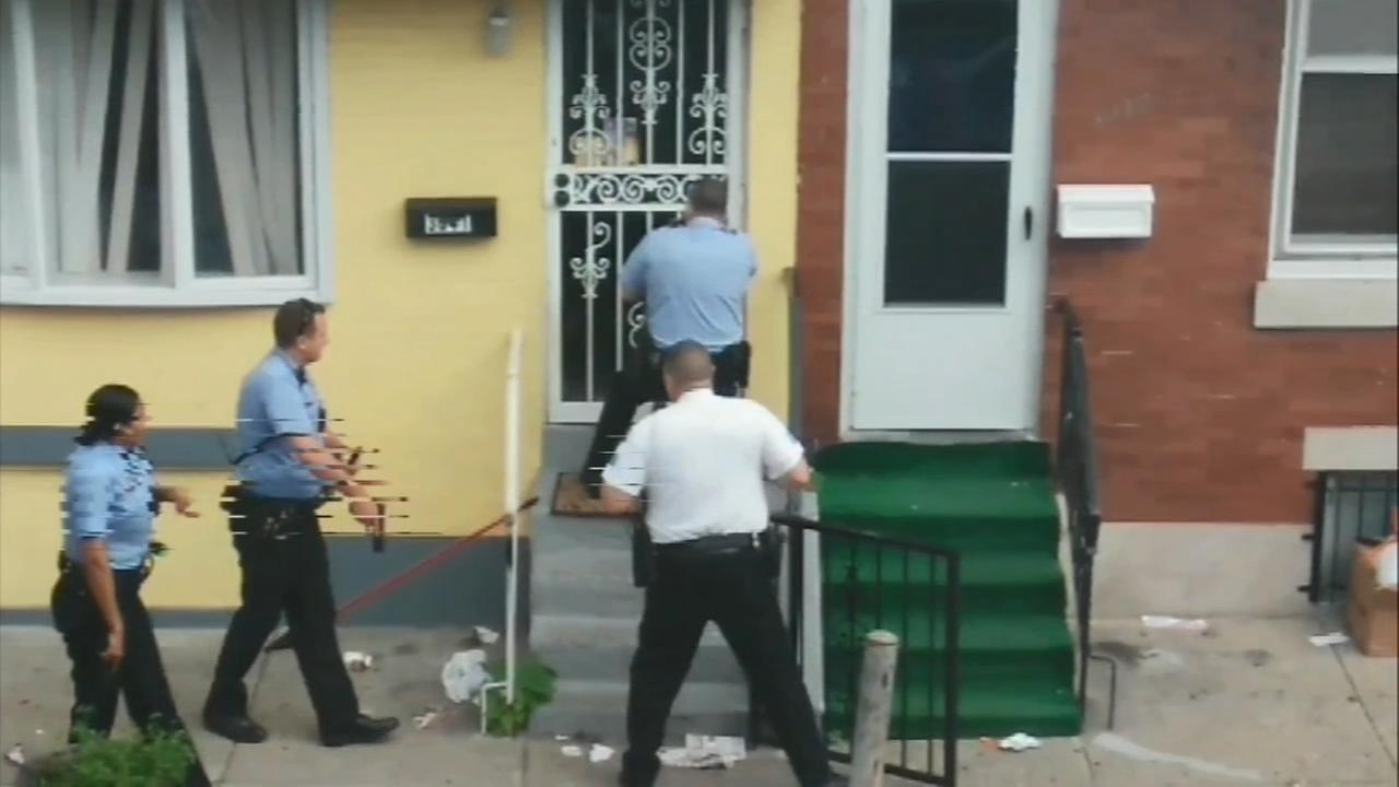 Boy dies after Port Richmond dog attack