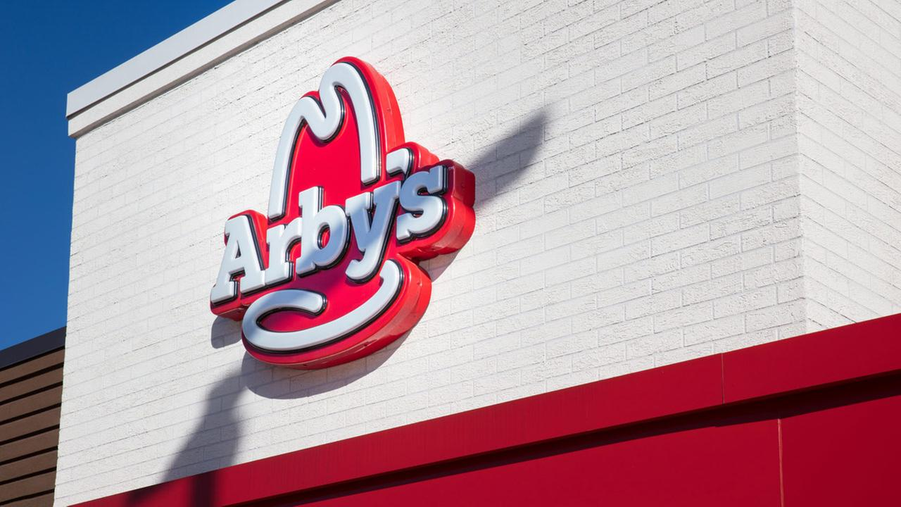 An Arbys restaurant in Atlanta, Ga.