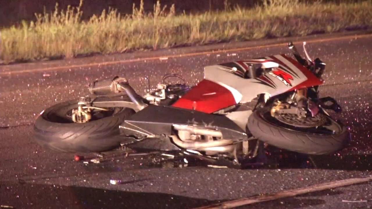 Motorcyclist killed in Delaware crash