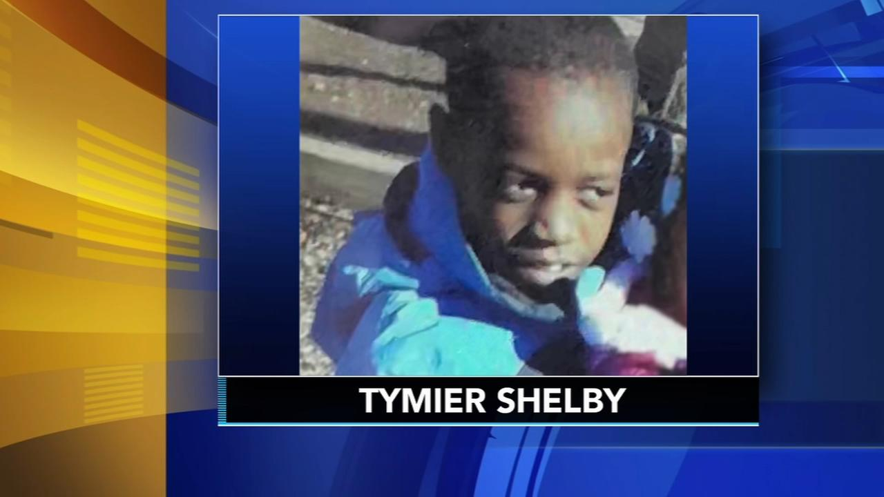 Name released of boy killed in accidental shooting