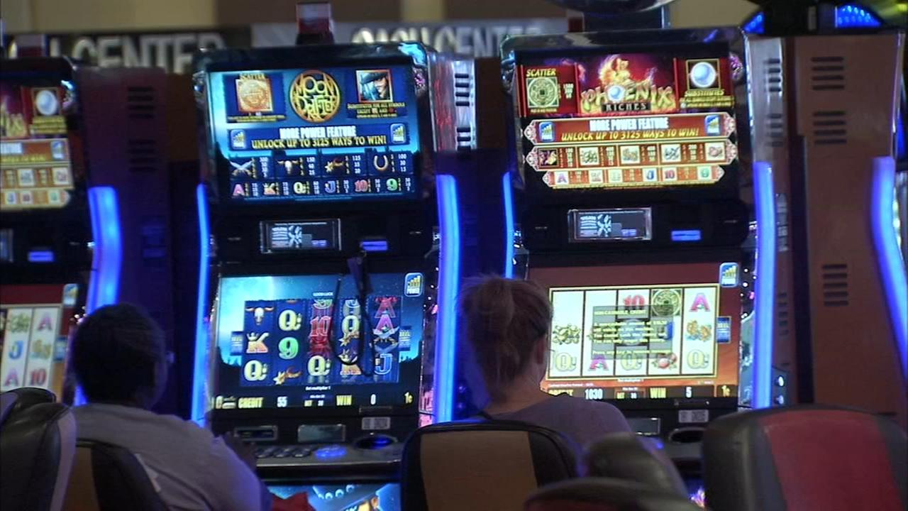 South Jersey woman wins largest online slots jackpot in the state