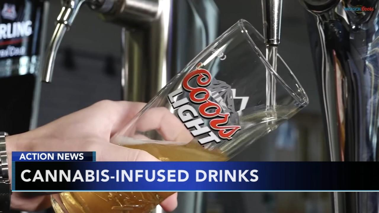 Molson Coors Canada to develop cannabis-infused products