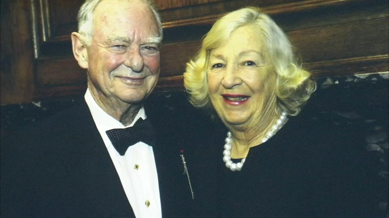 H.F. Gerry Lenfest, former cable TV, media mogul, dies