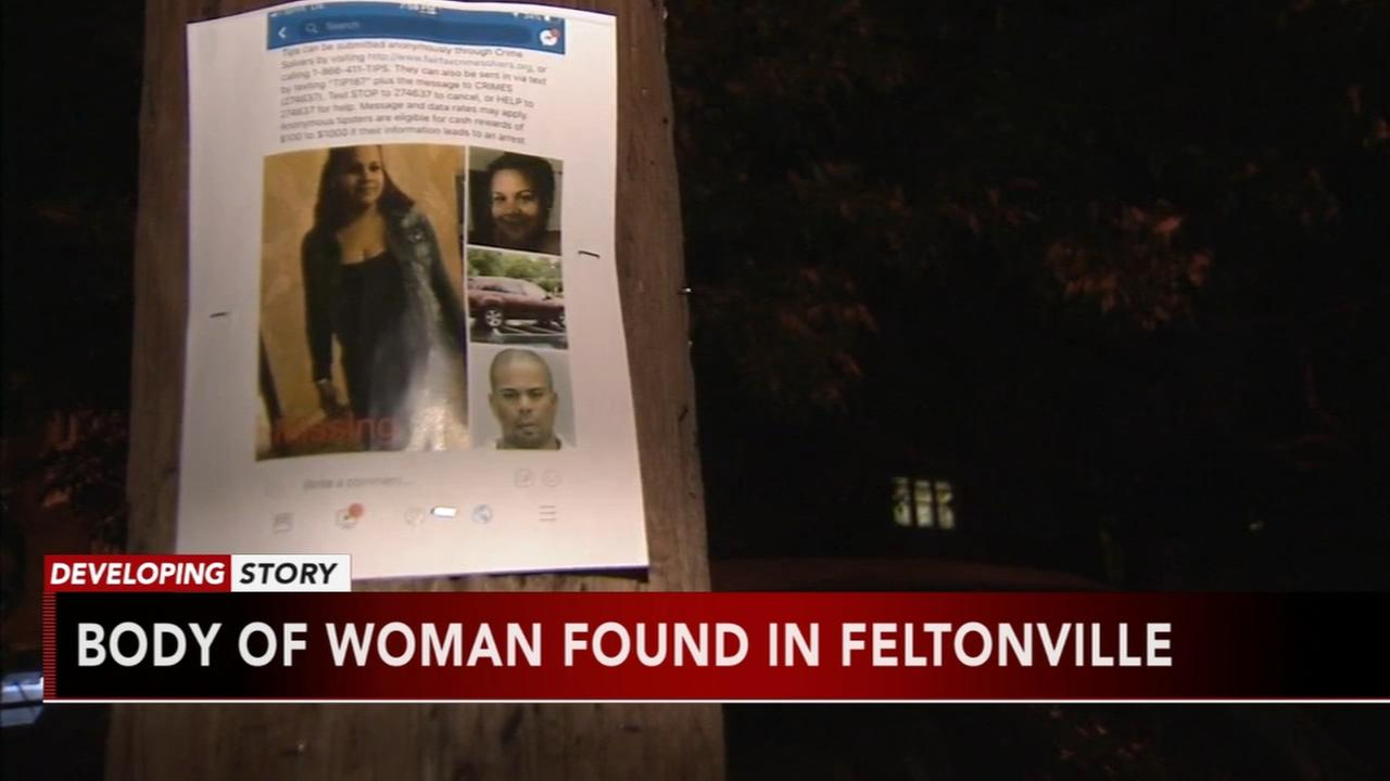 Feltonville body may be that of missing NYC woman