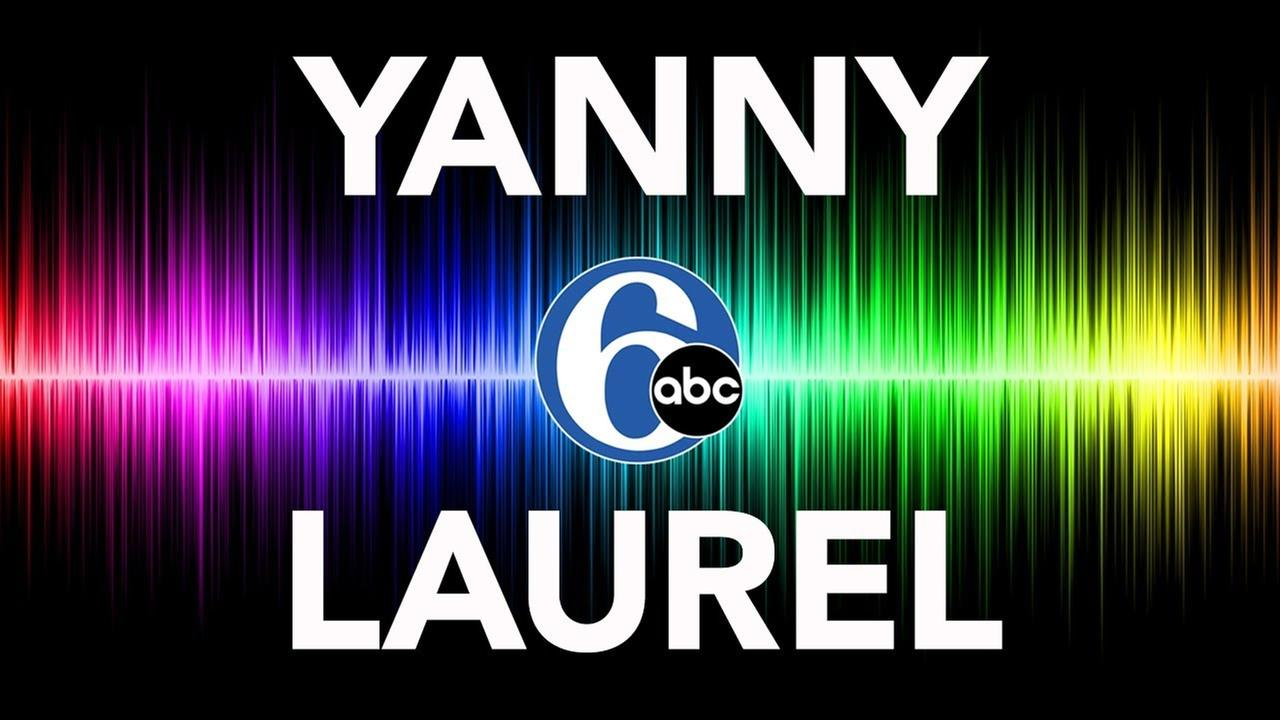 LAUREL vs. YANNY explained by science | 6abc Discovery