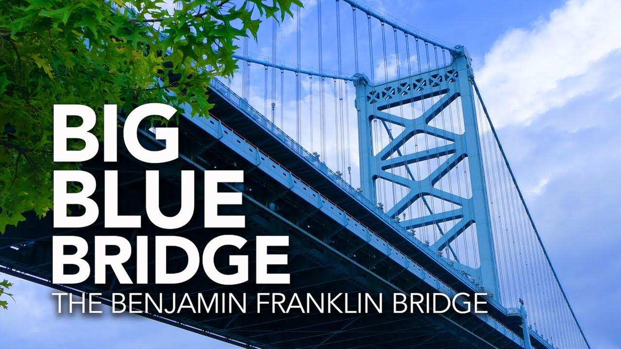 Ben Franklin Bridge Fun Facts | 6abc Discovery