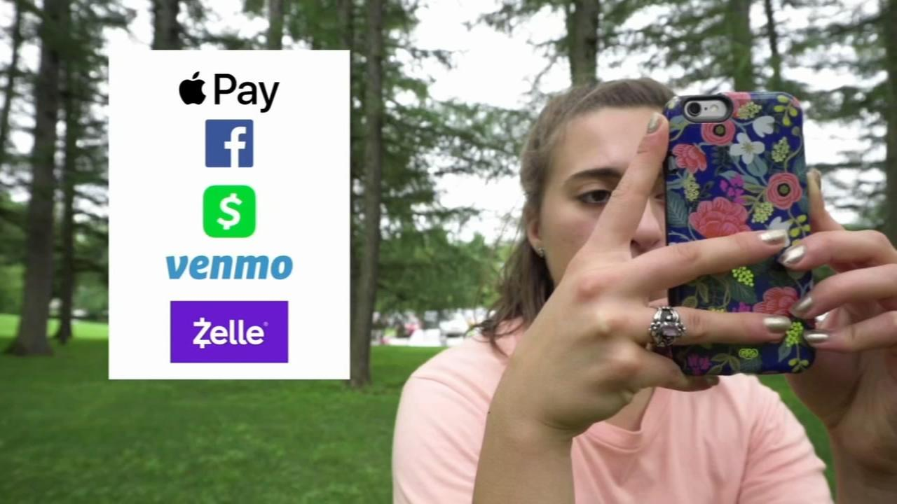 Consumer Reports: Mobile peer-to-peer payment services