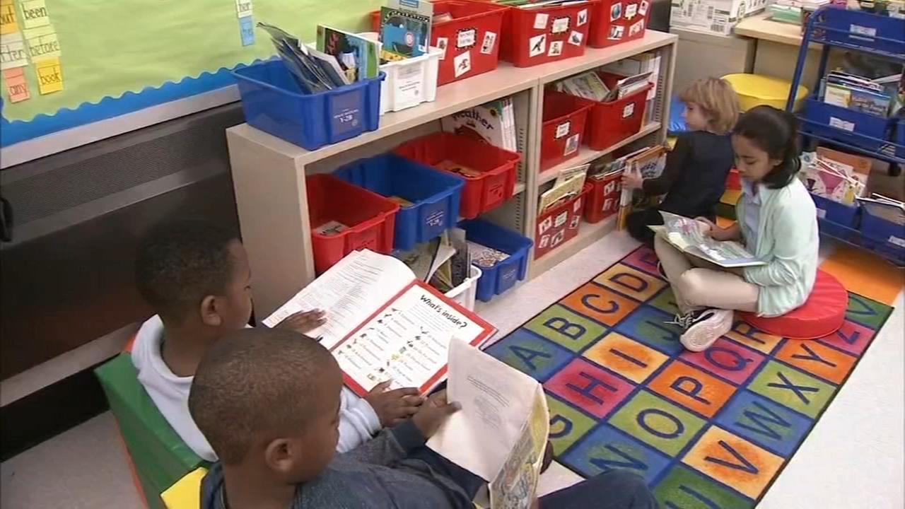 Philly teachers, kids, 3 weeks away from the start of school