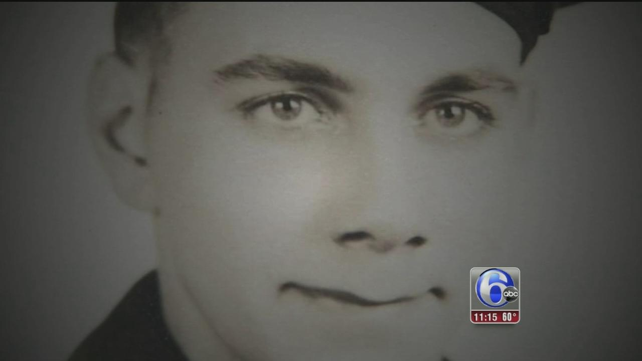 VIDEO: TroubleShooters: Honoring a New Jersey veterans final wish