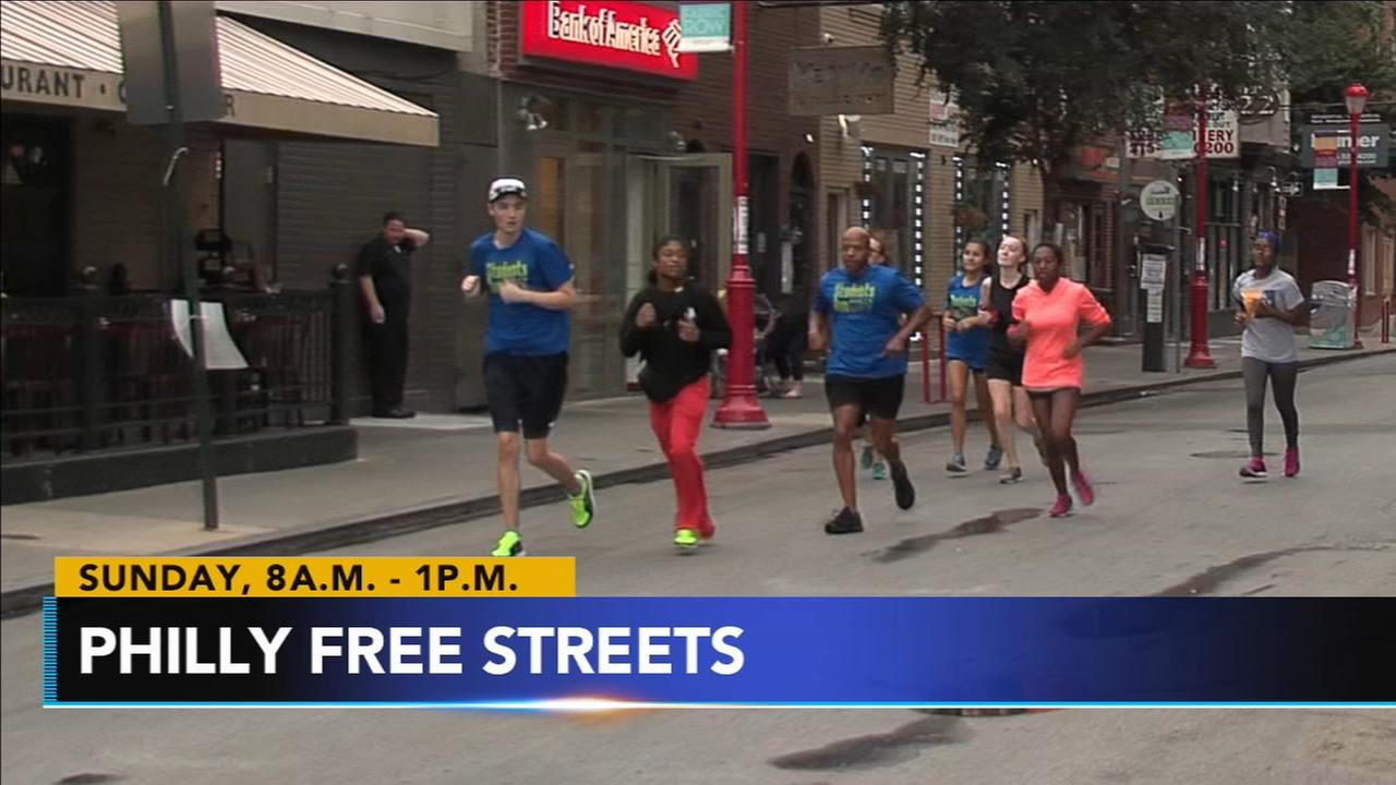 Philly Free Streets, Jason Mraz closes out Musikfest and more weekend fun
