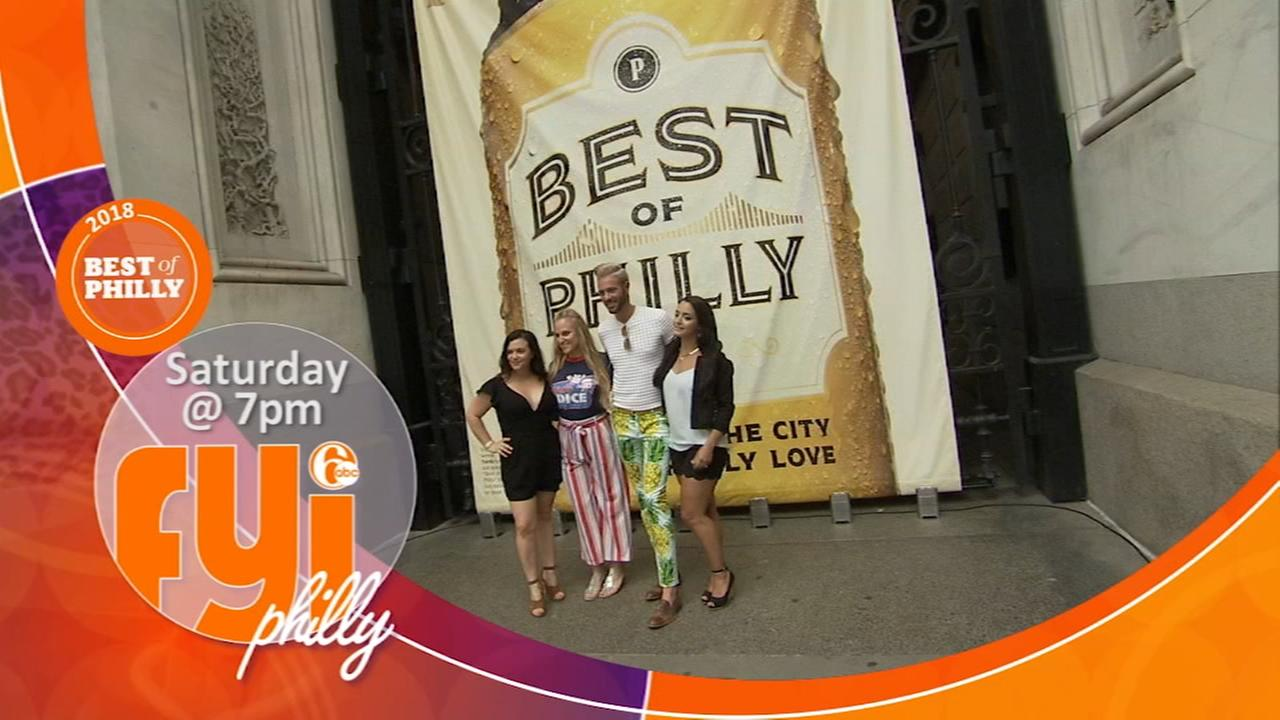 FYI Philly: Aug. 11 episode preview