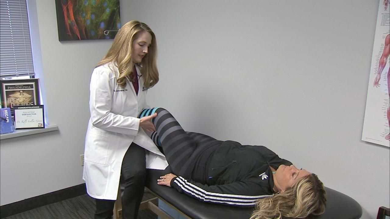 New hope for patients suffering from knee injuries