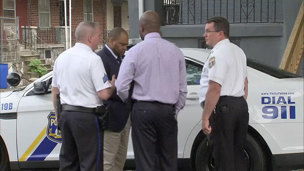 Shooting in West Philadelphia leaves man in critical condition