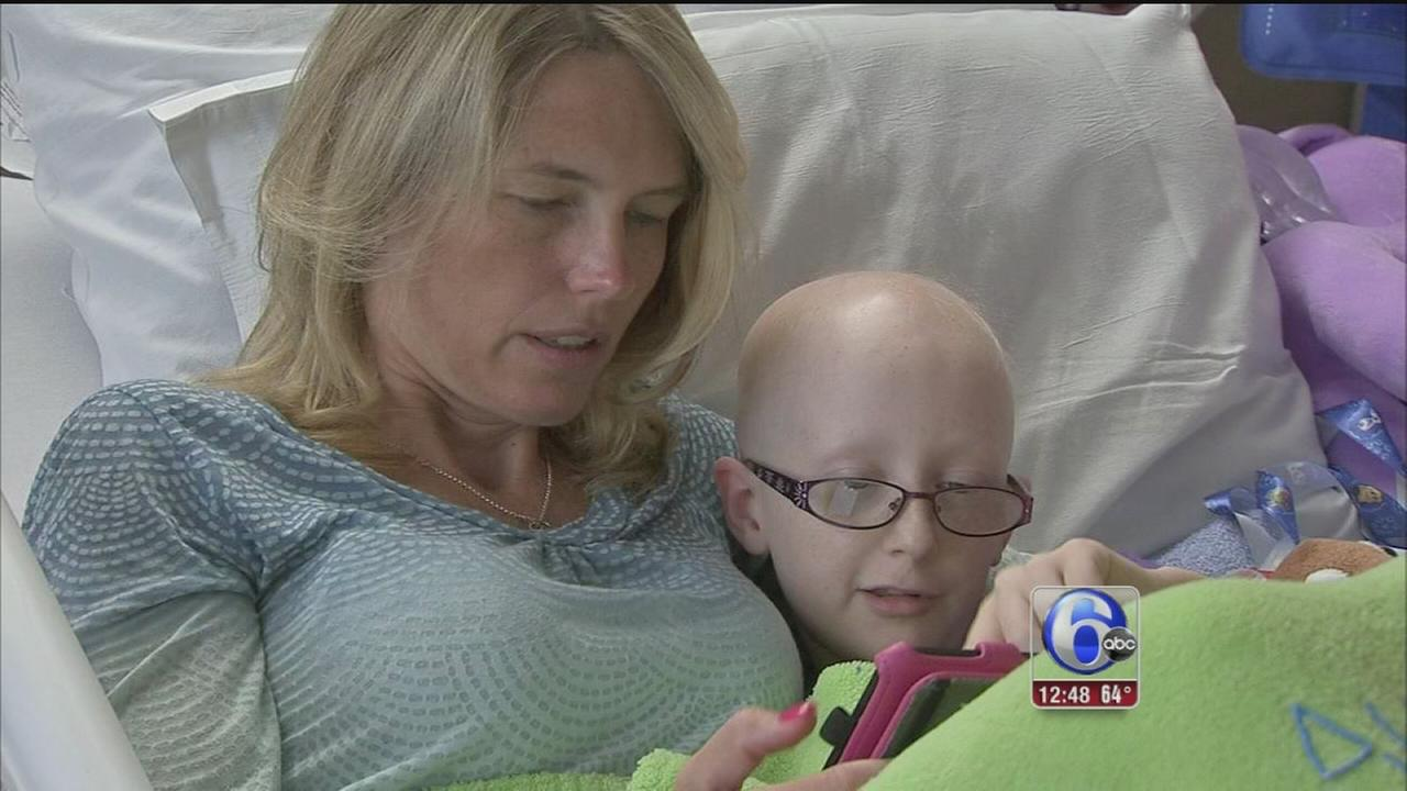 VIDEO: Helping children with hospital stays