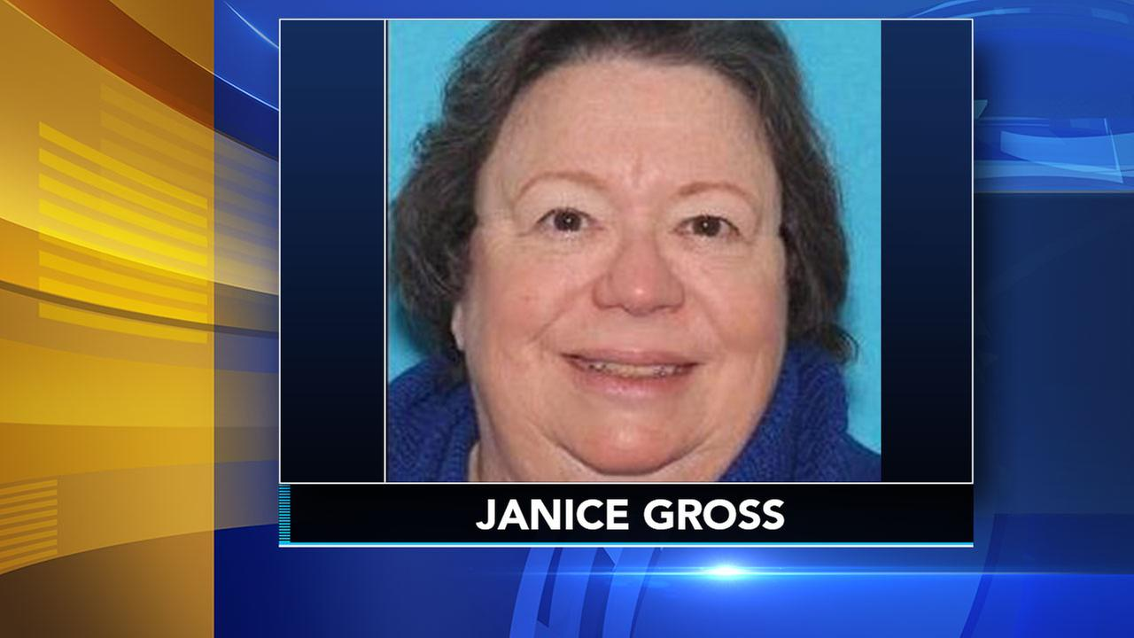 Police in Montgomery County are asking for the publics help in locating a missing woman.