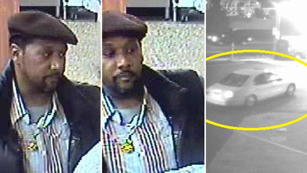Man sought for allegedly using fake $100 bills