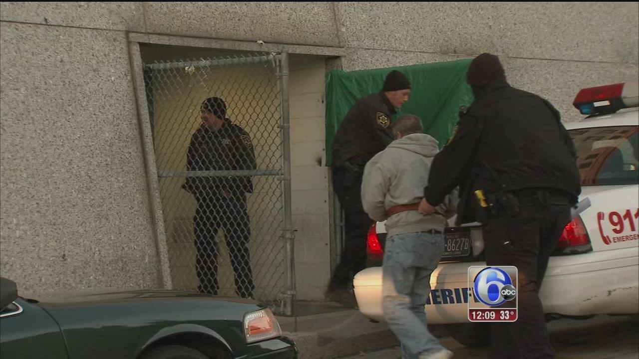 VIDEO: Parents arrested