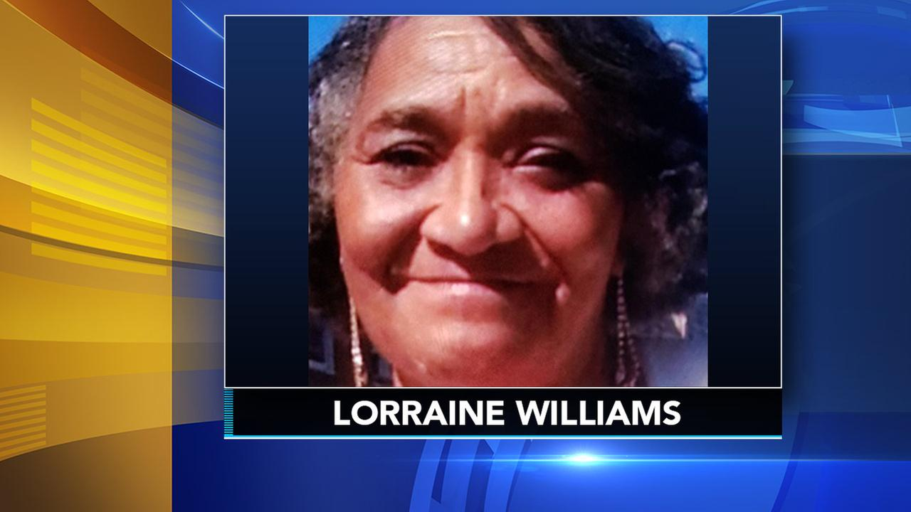 Search for missing endangered woman in Philadelphia