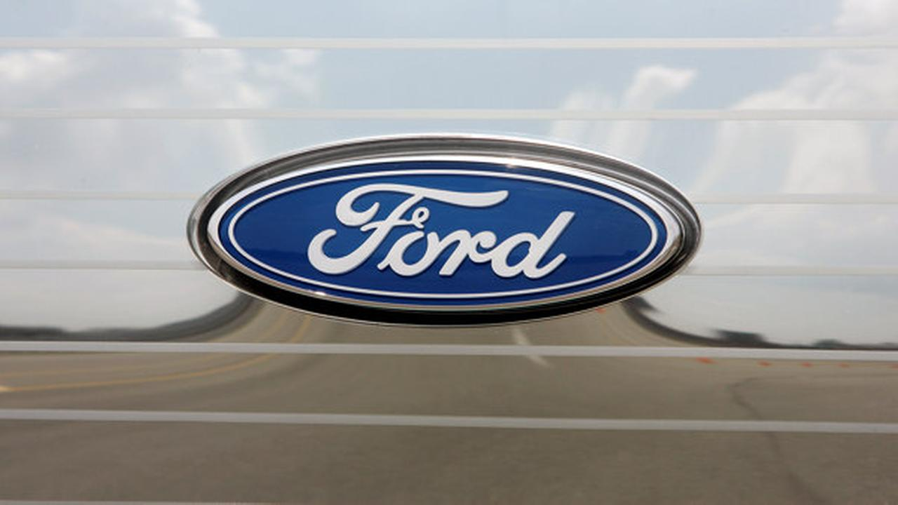 Ford recalls 440K vehicles for fire risk, door latch trouble