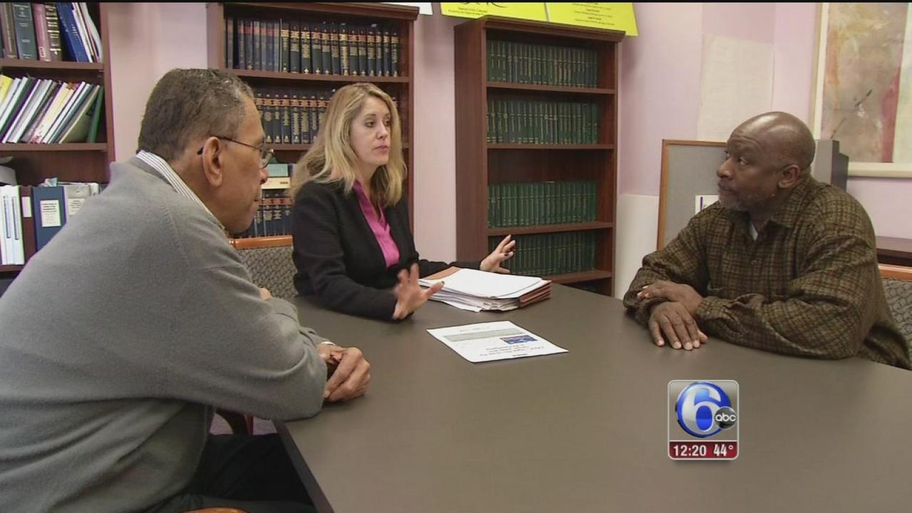 VIDEO: Art of Aging: Legal rights