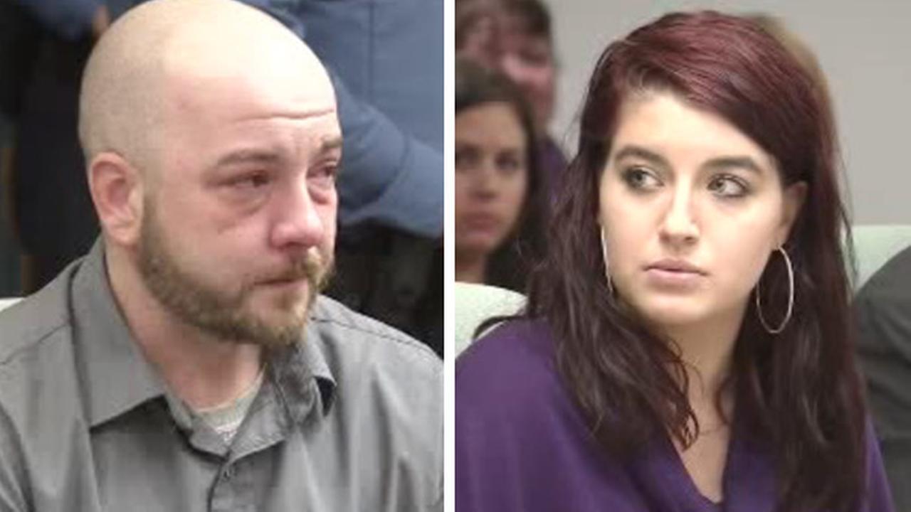 Joshua Malmgren sentencing