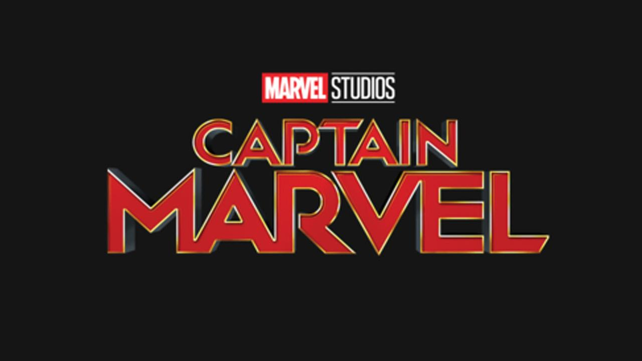 "WATCH: ""Captain Marvel"" official trailer released"