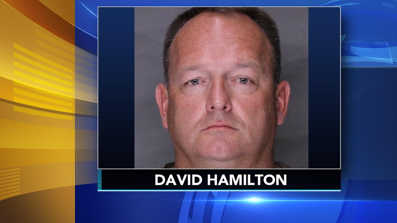 Police: Suspect wanted for sex offenses against minors in Bucks County