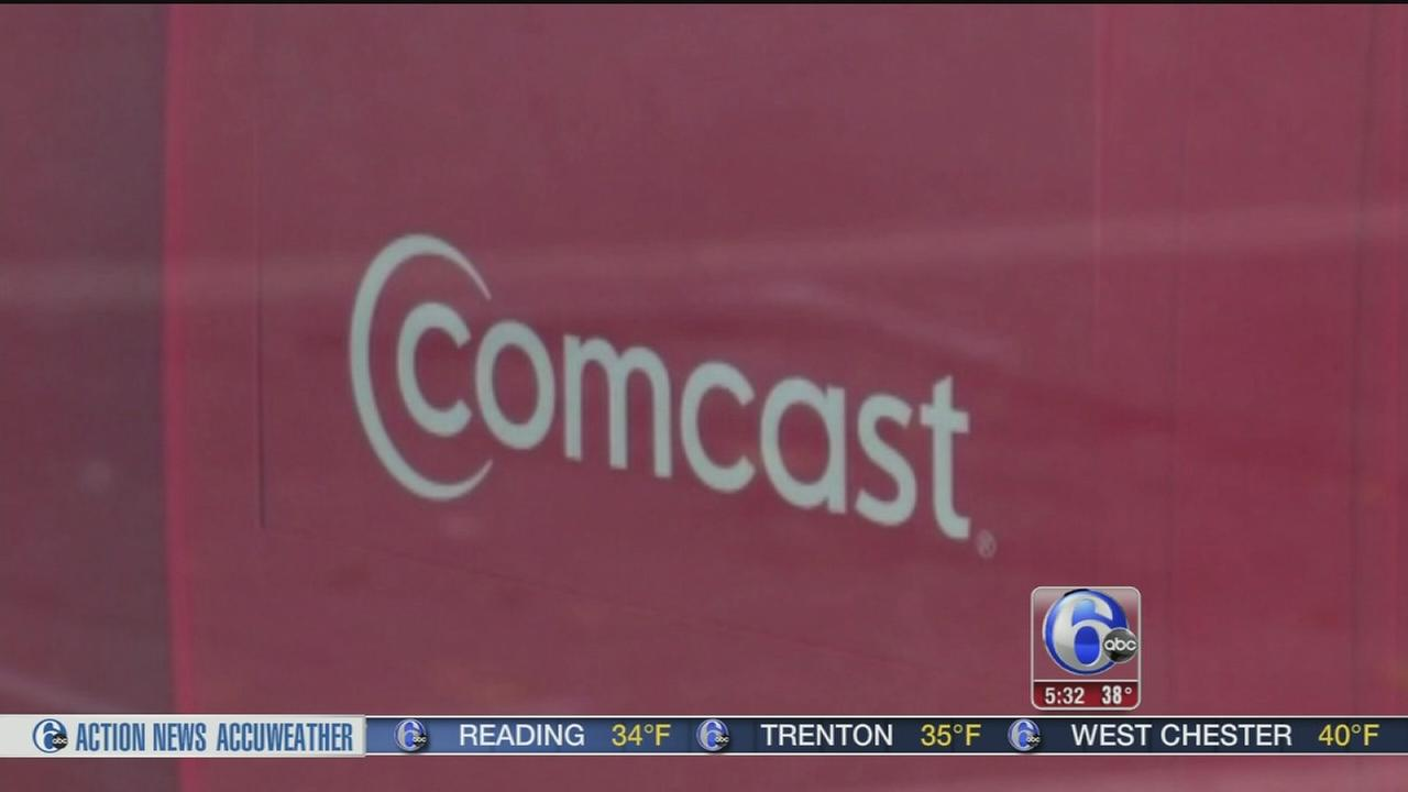 VIDEO: Comcast admits to customer billing mistakes