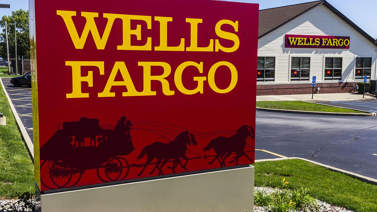 Pink slips are being handed out to 26,000 employees at Wells Fargo.