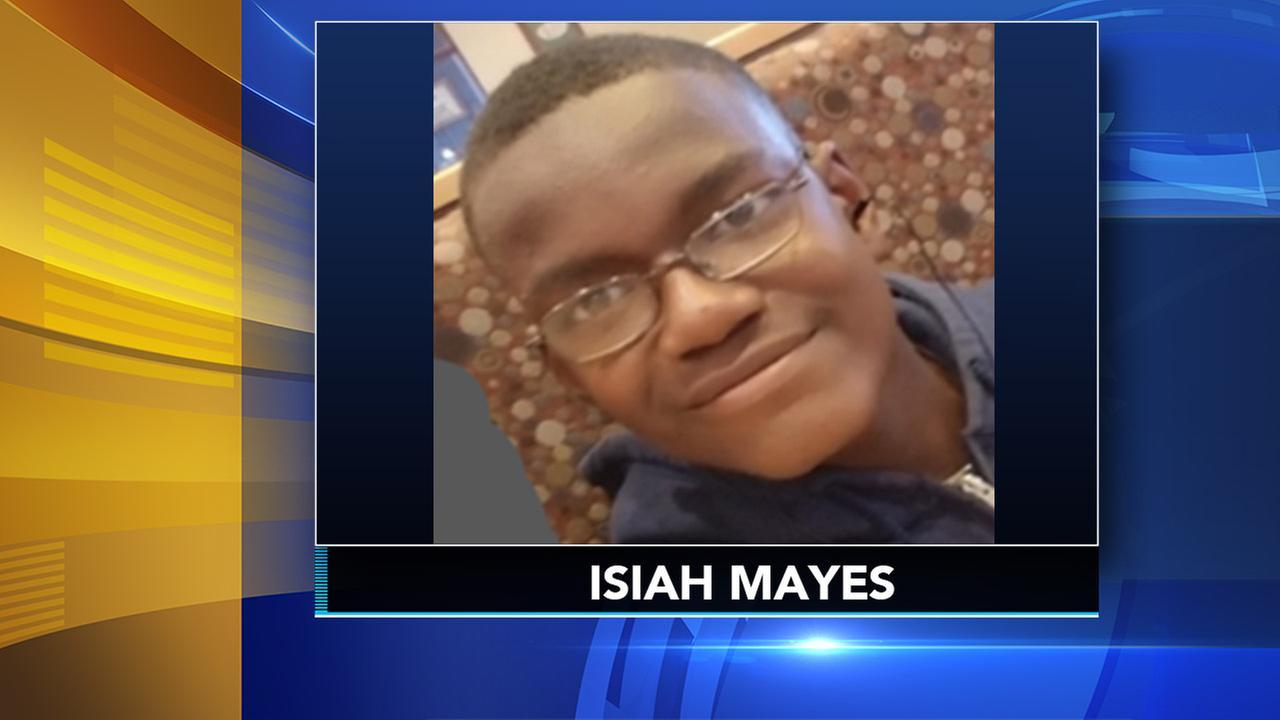 Missing endangered teen from Pennsauken found safe