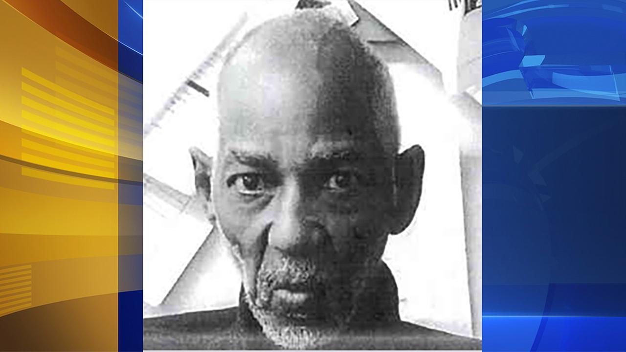 Search for missing endangered man from North Philadelphia