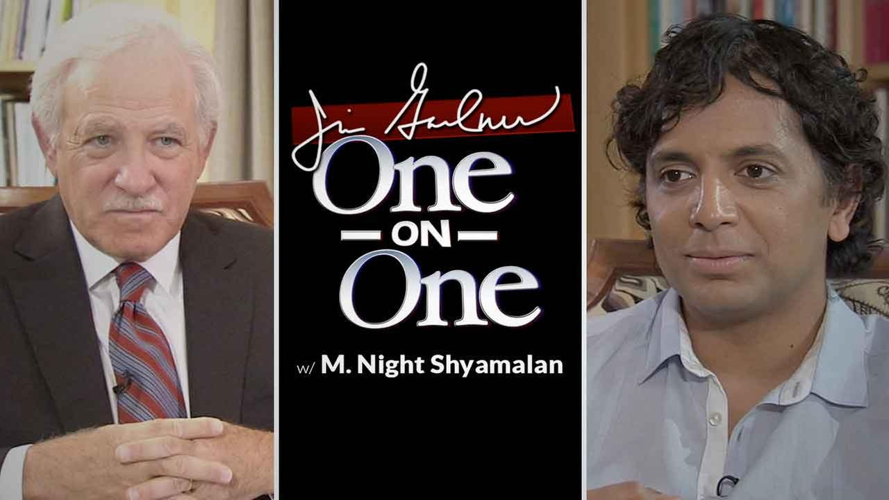 One-on-One with M. Night Shyamalan