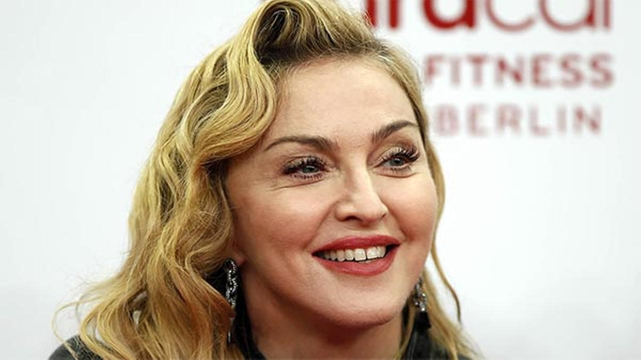 Madonna releases 6 songs after leak